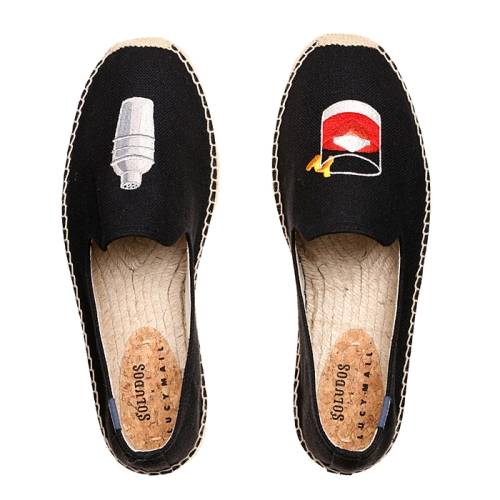 Smoking Slipper (001)
