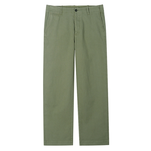 Thin White Duke Trouser (OLV)