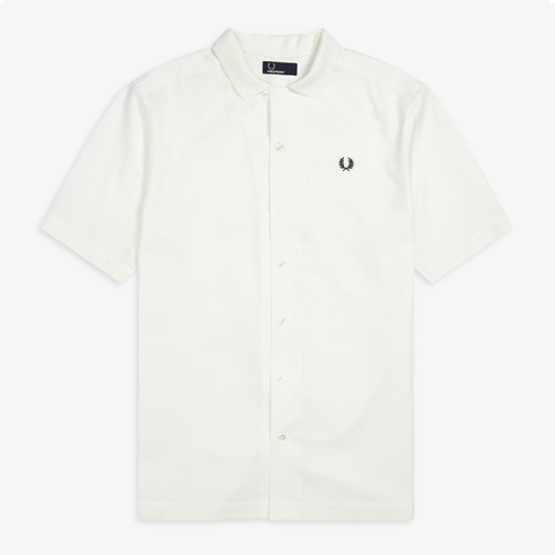 [Authentic] Reverse Collar Shirt(129)