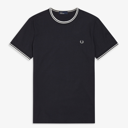 [Authentic] Twin Tipped T-Shirt(608)