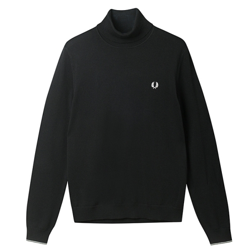 [Authentic]Classic Merino Roll Neck Sweater(236)