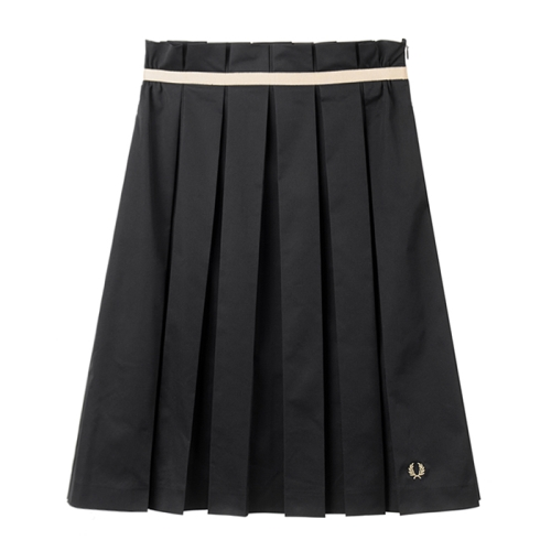 [Japan Collection]Pleated Skirt(J07)