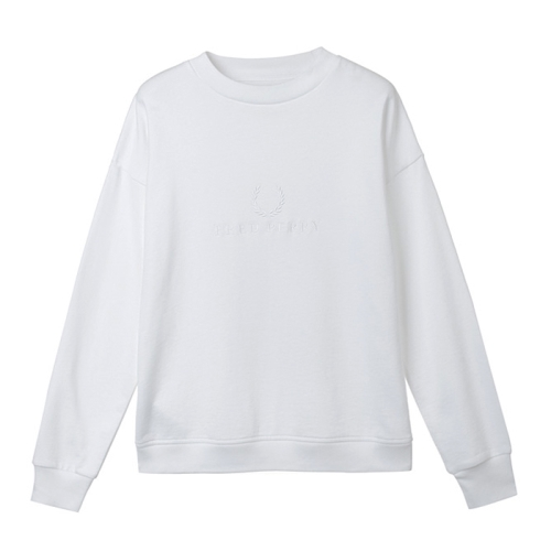 [Sports Authentic]Embroidered Sweatshirt(100)