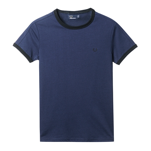 [Authentic] Tonal Ringer T-Shirt(266)