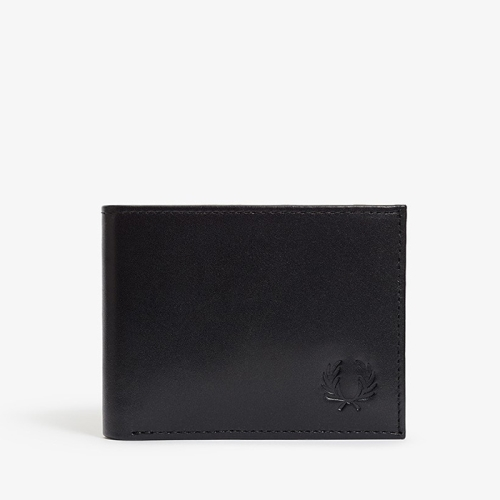 [Authentic] Leather Billfold Wallet(102) BFPU1915285-102