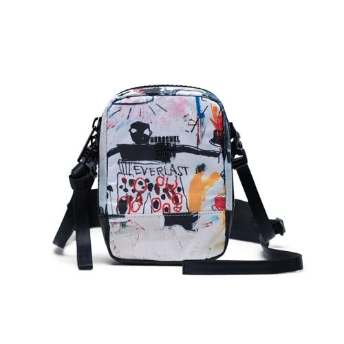 [Herschel X Jean-Michel Basquiat] HS8 Crossbody (041)