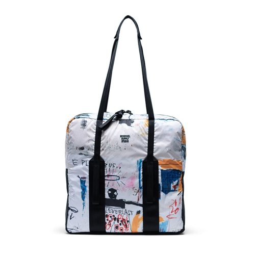 [Jean-Michel Basquiat] HS7 Tote (041)