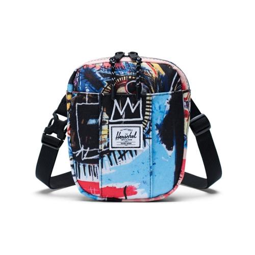 [Herschel X Jean-Michel Basquiat] Cruz (032)