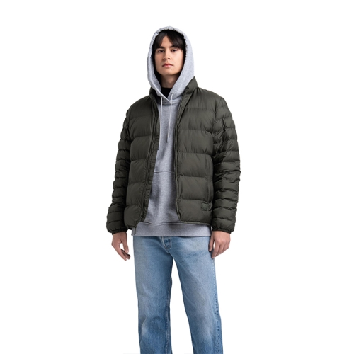 [Insulated] Mens Featherless High Fill (218)