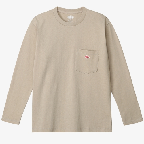 Long Sleeve T-Shirts (BEG)