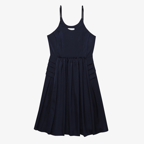 Camisole Under Dress (NVY)