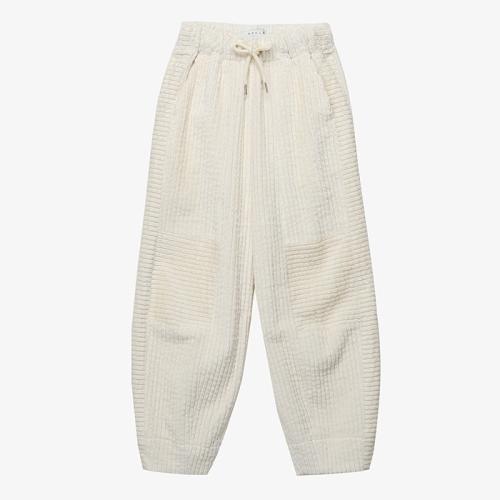 Bold Corduroy Comfy Pants (IVR)
