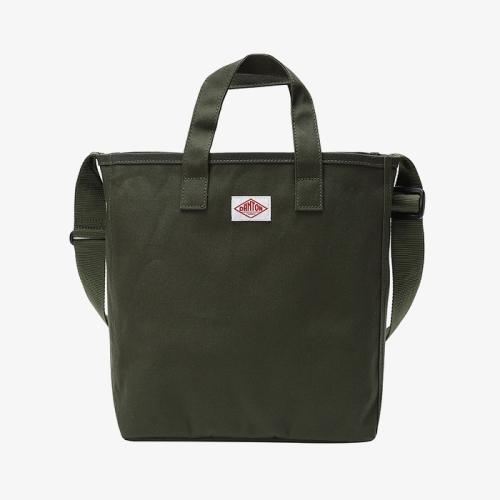 Tote Bag (GRN)