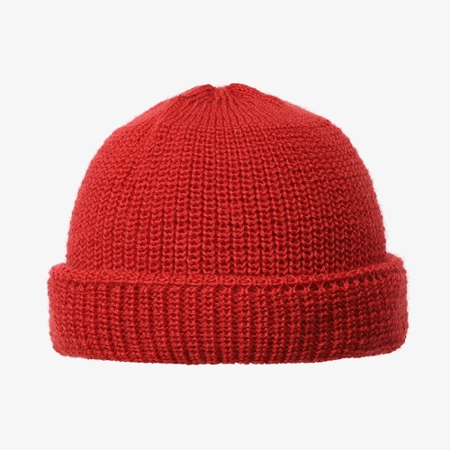 Deck Hat (RED)