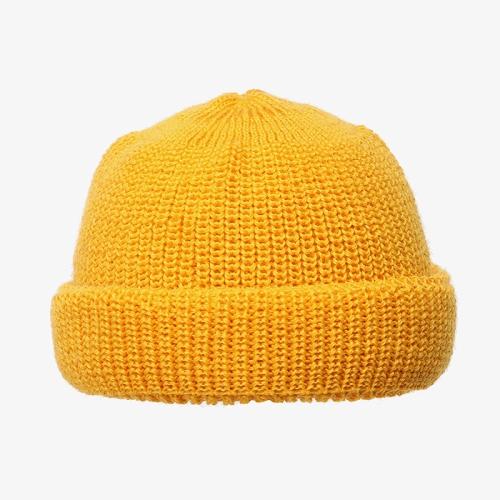Deck Hat (YEL)