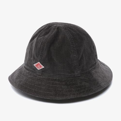 Bucket Hat Corduroy (GRY)