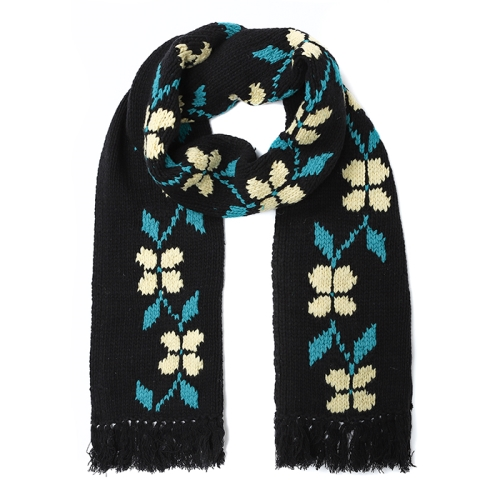 Floral Scarf (MUL)