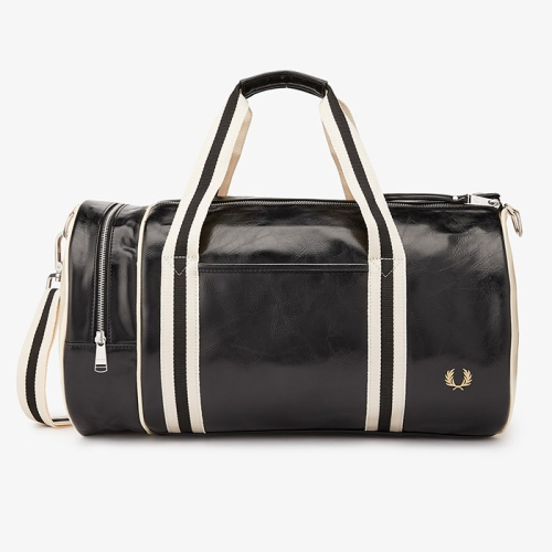 [Authentic] Classic Barrel Bag(D57)