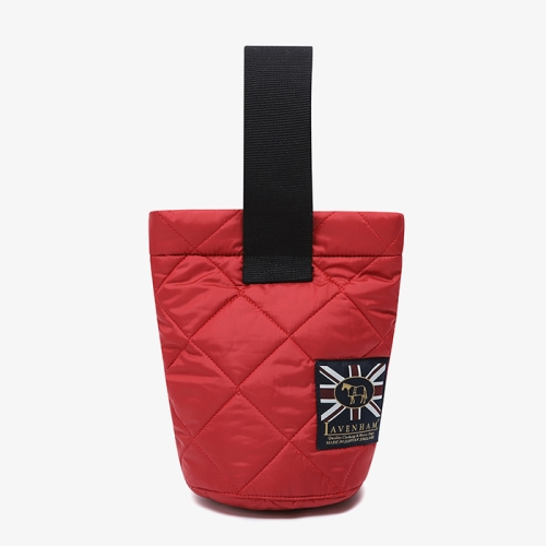 Bucket Bag (RED)