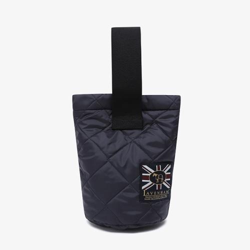 Bucket Bag (NVY)