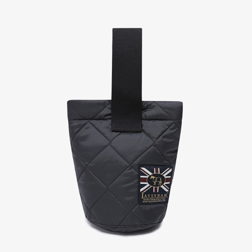 Bucket Bag (BLK)