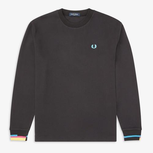[Authentic] Process Colour Ls T-Shirt(102)