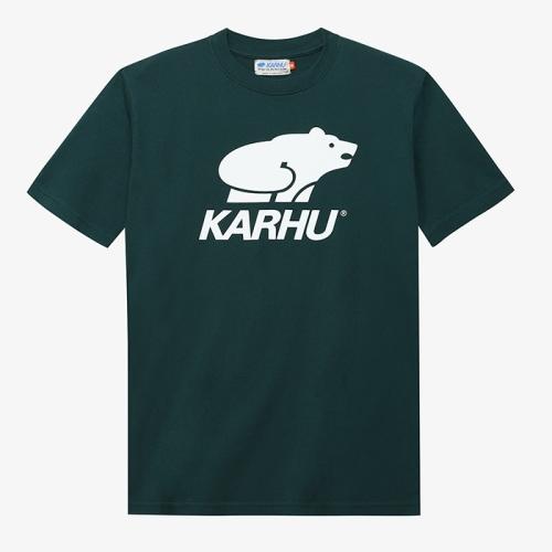 Basic Logo T-Shirt (GRN)