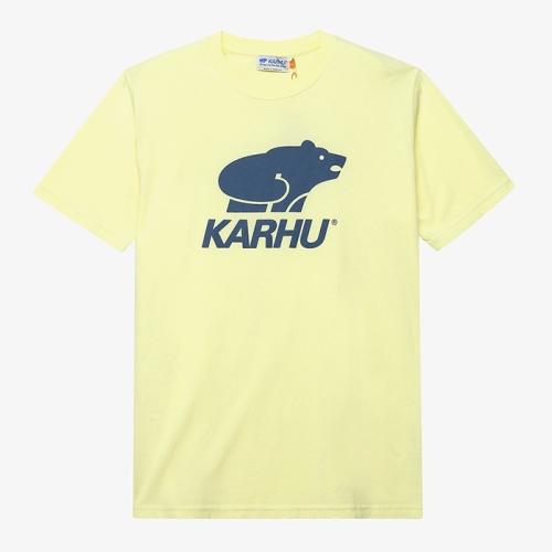 Basic Logo T-Shirt (YEL)