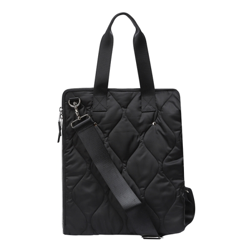 Flight Bag (BLK)