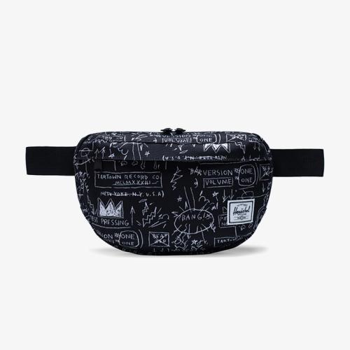 [Herschel X Jean-Michel Basquiat] Nineteen (255)