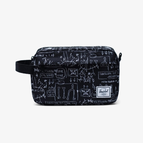 [Herschel X Jean-Michel Basquiat] Chapter (255)