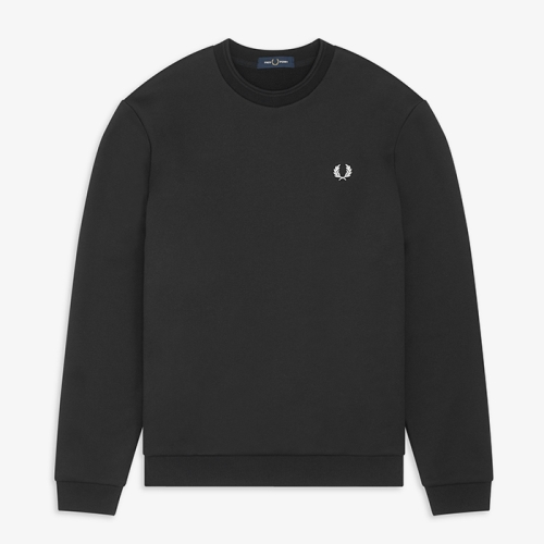 [Authentic] Printed Laurel Wreath Sweatshirt(102)
