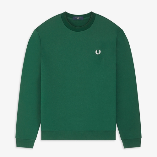 [Authentic] Printed Laurel Wreath Sweatshirt(426)