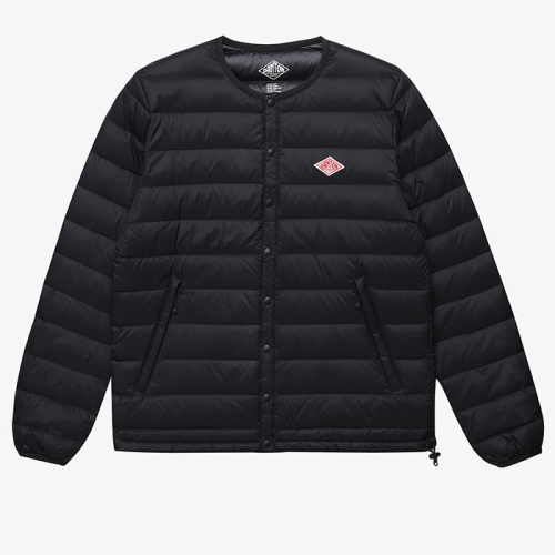 Inner Down Jacket (BLK)