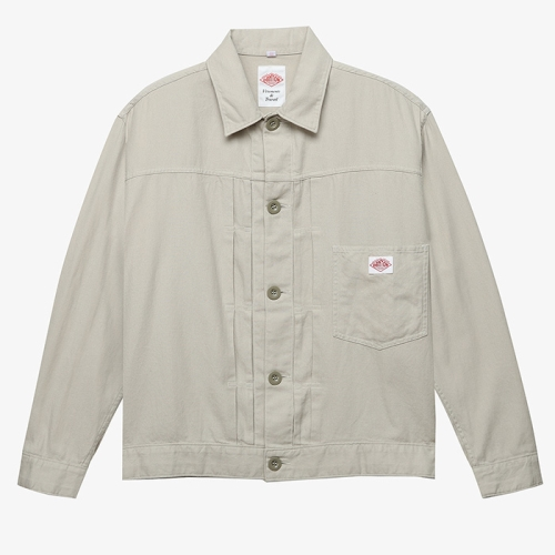 Short Jacket (BEG)
