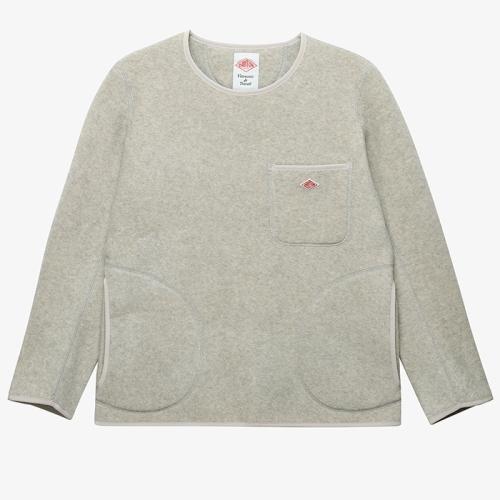 Fleece Pull Over (ECR)