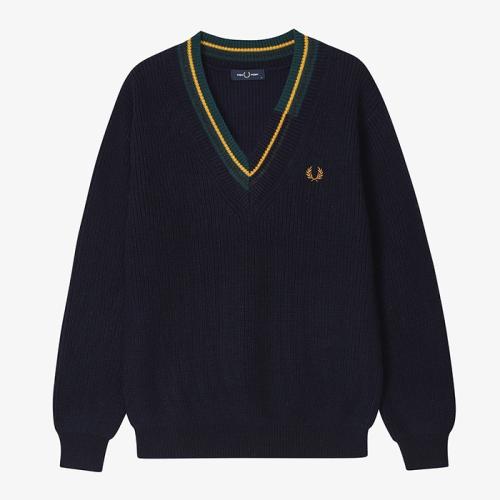 [Japan Collection] Tilden Sweater(J01)