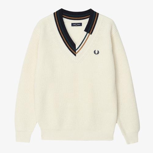 [Japan Collection] Tilden Sweater(J09)