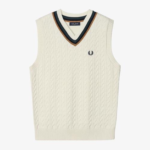 [Japan Collection] Tilden Vest(J09)