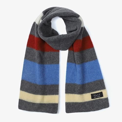 Call Me By Your Scarf (GRY)
