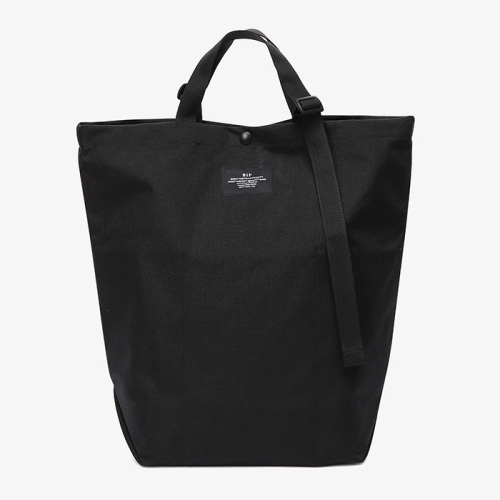 Carry-All Tote (BLK)