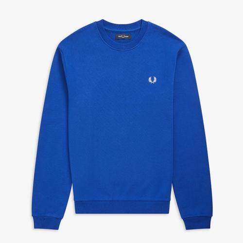 [Authentic] Taped Side Sweatshirt(I88)