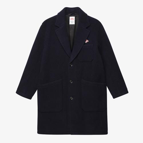 Long Jacket (NVY)