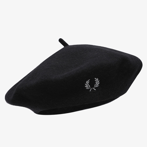 [Authentic] Wool Beret(102)