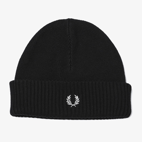 [Authentic] Roll Up Beanie(102)