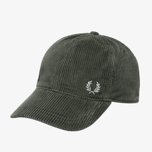 [Authentic] Cord Cap(225)