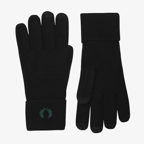 [Authentic] Merino Wool Gloves(102)