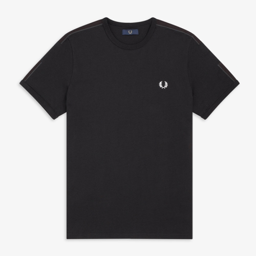 [Made Thought] 544 Reverse Print T-Shirt(102)