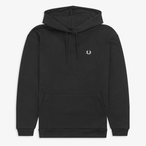 [Authentic] Taped Hooded Sweatshirt(102)