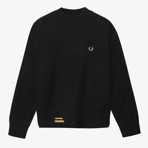 [Japan Collection] Pique Sweater(J07)